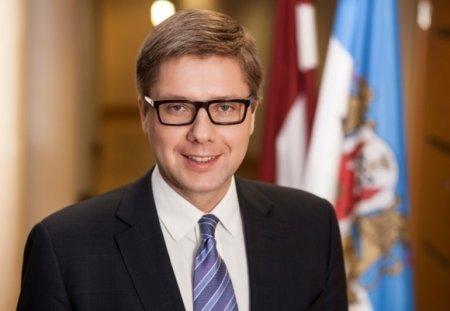 «Русский мэр» Нил Ушаков назвал свою отставку беззаконием