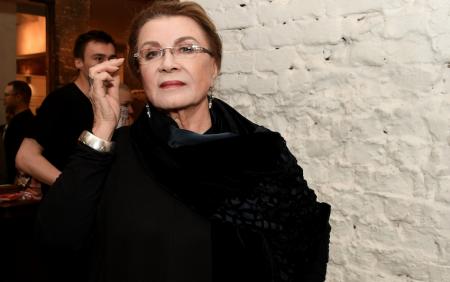 Названа причина госпитализации актрисы Аллы Демидовой