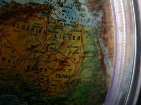 Ливийская национальная армия назвала цель удара по аэропорту в Триполи