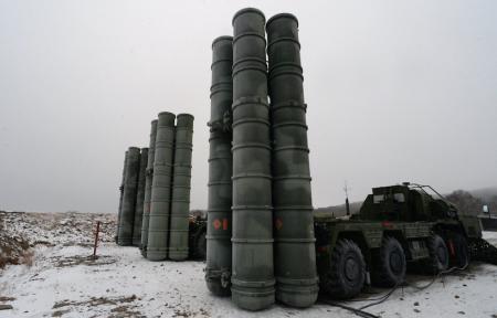 В Госдепе озвучили риски для Турции, с которыми она столкнётся при закупке С-400