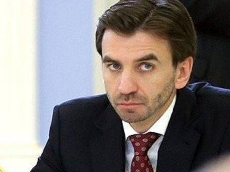 Суд не отпустил экс-министра Абызова на свободу под залог в 1 млрд рублей