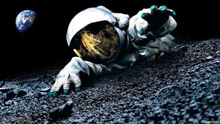 Ученый РАН назвал космонавтов бесполезными для науки