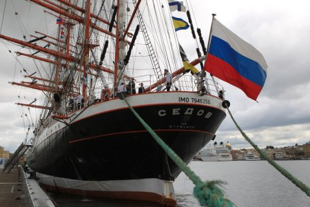 Климкин поблагодарил Польшу и Эстонию за отказ впустить российский парусник