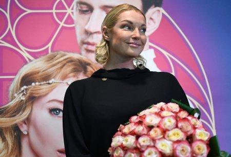 """Волочкова назвала критикующих её людей """"ущербными духом"""""""