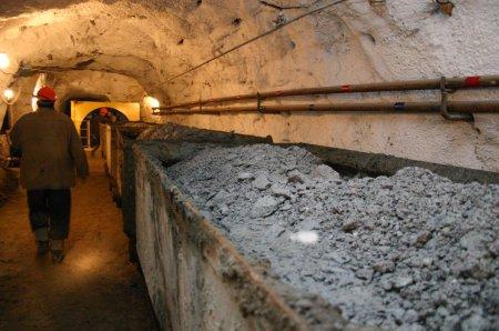 При обвале на шахте в Донецкой области погиб горняк