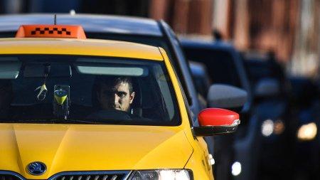Записки таксиста. Кражи, афёры и халявщики