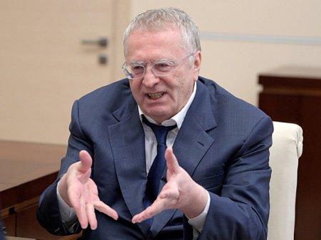 Жириновский проиграл суд по иску из-за слов про его связь с КГБ