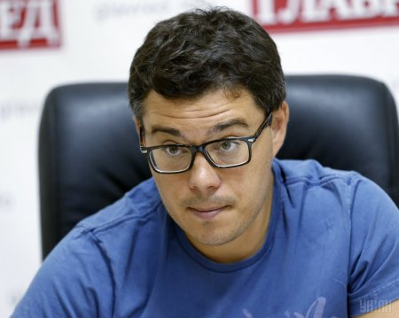 Украинский политолог и журналист после критики удалил пост о Нотр-Даме
