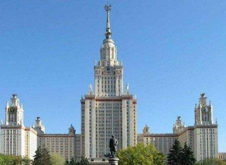 В МГУ отреагировали на новость об освобождении экс-студентки Карауловой