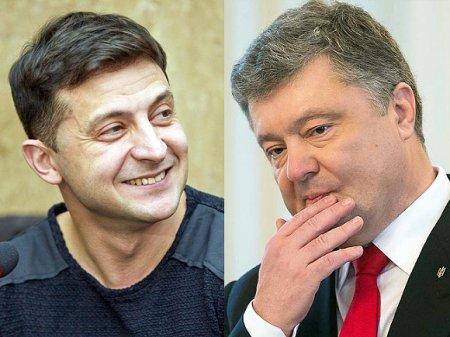 На стадионе «Олимпийский» подтвердили, что он арендован Порошенко и Зеленским