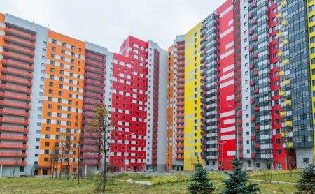 ЗакС Петербурга внес в Госдуму закон о реновации жилья по всей России
