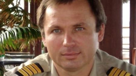 Москалькова будет добиваться от США перевода Ярошенко в другую тюрьму
