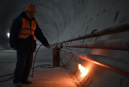 В Москве прошли слушания по строительству новой ветки метро