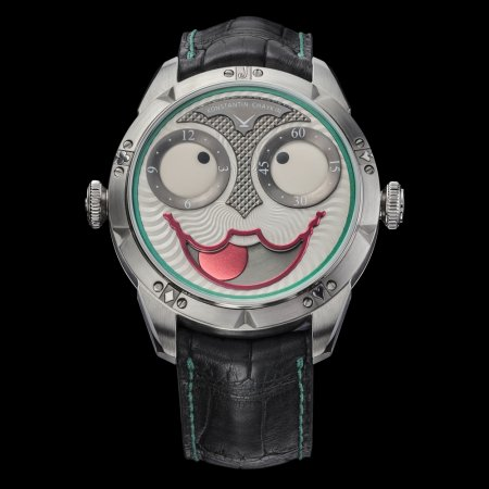 Как сделать часы для Илона Маска