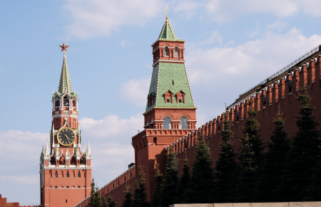 В Кремле не стали комментировать исследования о среднем классе в России