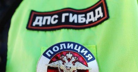 Главу ГИБДД одного из уральских городов уволили после скандального ДТП