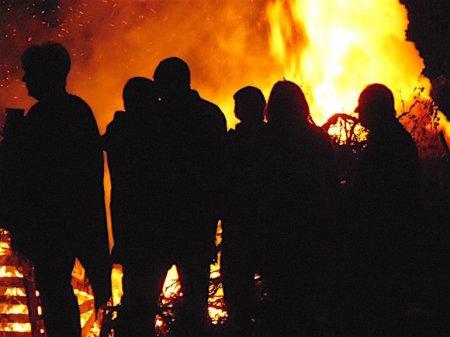 При пожаре в общежитии Сахалинской ГРЭС-2 погибли три человека