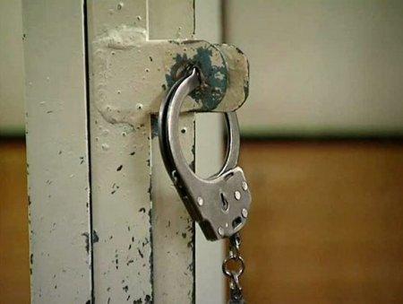 Полицейского осудили за разбой и убийство