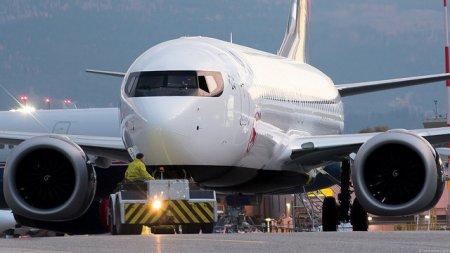 Boeing 737 MAX с новым ПО прошёл дополнительные испытания перед сертификацией