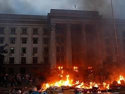 В Одессе были стычки: что произошло в 5-ю годовщину трагедии?