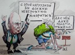 Рецепт Силуанова: карательные органы как двигатель экономического подъёма