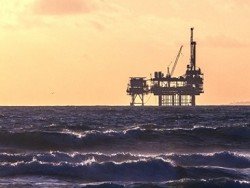 Переговоры по израильско-ливанской границе могут возродить добычу нефти