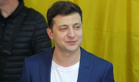 Зеленский назовёт имена министров после инаугурации