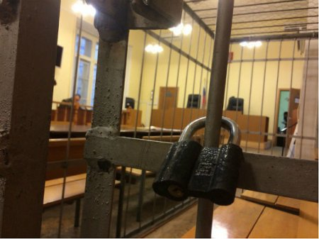 В Дагестане заключили под стражу министра экономики и территориального развития