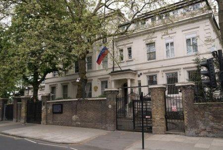 Российские дипломаты обратили внимание на проблемы со свободой СМИ в Британии