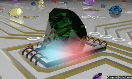 Техника использует квантовый свет для измерения температуры на наноуровне