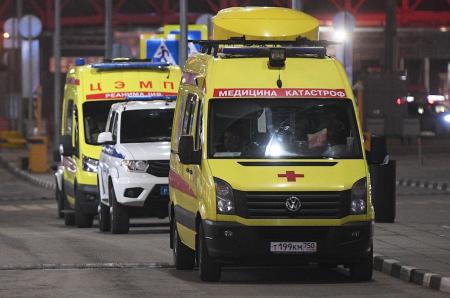 """СК: При пожаре в самолёте """"Аэрофлота"""" погиб 41 человек"""