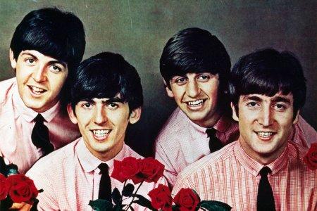 Номерной знак с авто гитариста The Beatles будет выставлен на торги