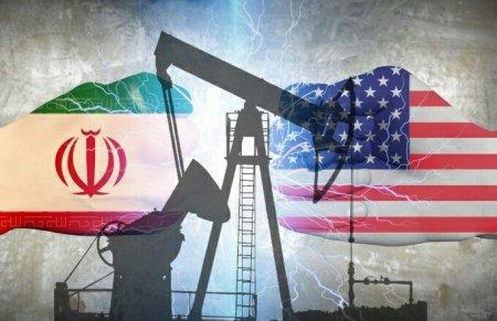 Иран обойдет санкции США продажей нефти на «сером рынке»