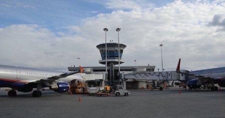 В Шереметьево возобновили вылет рейсов в Мурманск