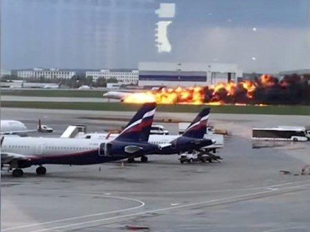 В Минздраве рассказали о состоянии пострадавших в результате трагедии с Sukhoi Superjet