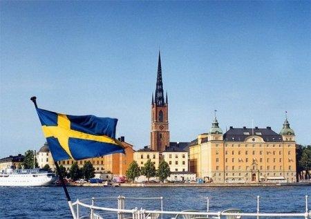 Индекс деловой активности в сфере услуг Швеции ощутимо снизился в апреле