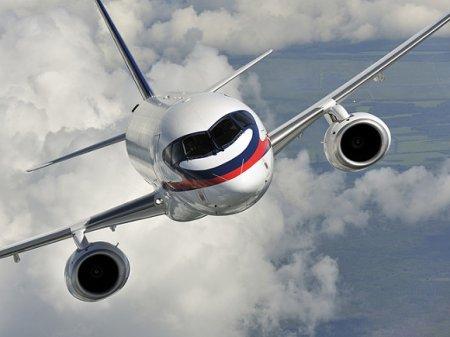 Самолет «Аэрофлота» Sukhoi Superjet не вылетел из Ростова в Москву из-за поломки