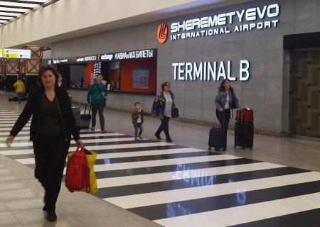 Шереметьево попал в десятку лучших аэропортов мира