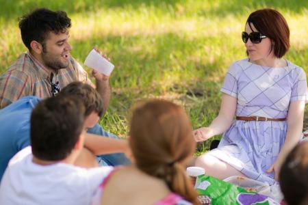 В Роспотребнадзоре дали советы, с чем выезжать на пикник