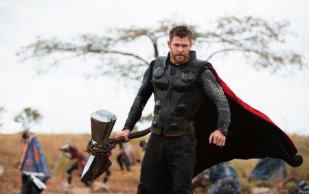 """Как обычному человеку стать Тором или Чёрной Вдовой: советы тренера """"Мстителей"""""""