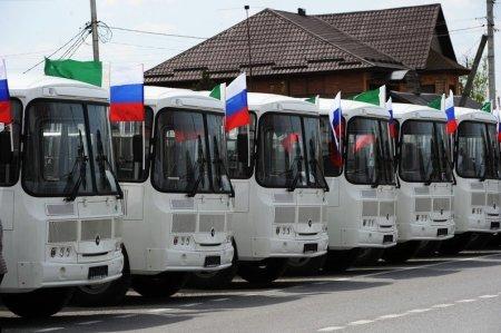 В России ужесточат требования к производителям автобусов