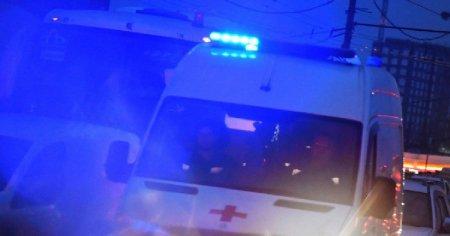 Два человека погибли в ДТП с автобусом под Саратовом