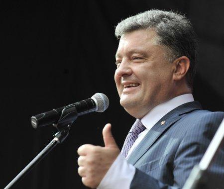 Порошенко - источник заразы: внезапная эпидемия в Киевском суде