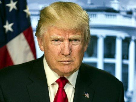 Трамп: Торговый конфликт с Китаем развивается в интересах США