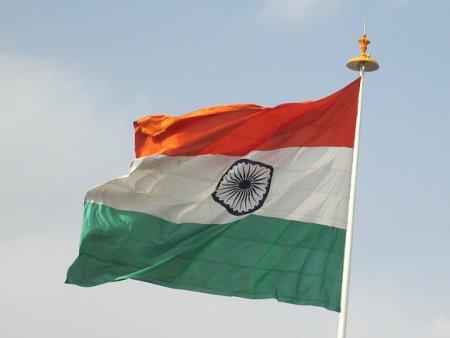 Годовая инфляция в Индии чуть ускорилась в апреле