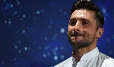 Лазарев рассказал о проблемах со здоровьем из-за кондиционеров на Евровидении