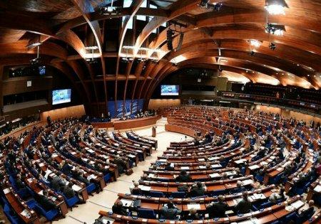 Маас объявил о достижении договорённости о сохранении России в ПАСЕ