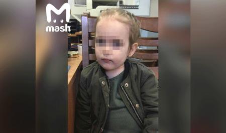 СКР возбудил уголовное дело из-за брошенной в московской поликлинике малышки