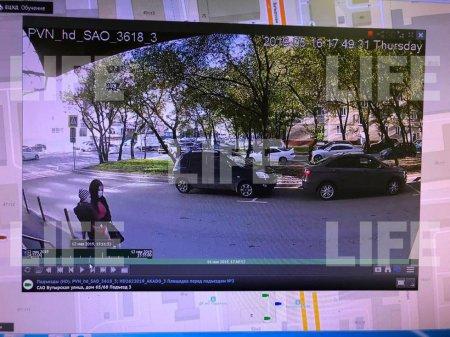 Задержана мать девочки, брошенной в московской поликлинике
