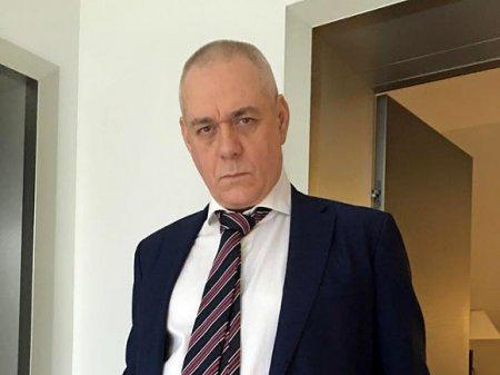 В Москве захоронили прах Сергея Доренко